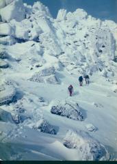 Arrochar Alps