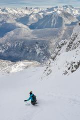 Vallée du Trient