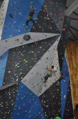 Brighton & Hove Climbing Centre