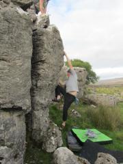 watt crag