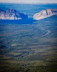 Mackenzie Mountains NWT
