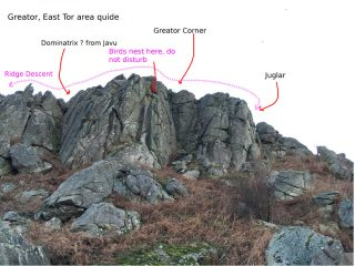 Greator Guide, East