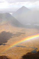 Beinn Eoin Rainbow, 188 kb