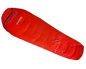 Premier Post: Summiteer Sleeping Bags -Warm, Light, Great Value
