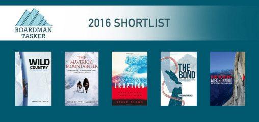 Boardman Tasker Shortlist 2016, 72 kb