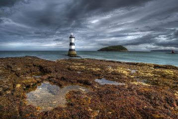 Penmon point & puffin island, 255 kb