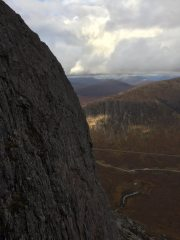 Climbers January Jigsaw from Curved Ridge