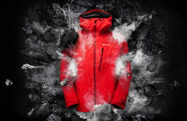 Alpine Pro Jacket - Punches above its weight
