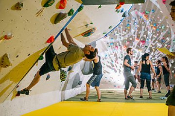 Marketing Manager Vacancy - White Spider Climbing, Recruitment Premier Post, 2 weeks @ GBP 75pw