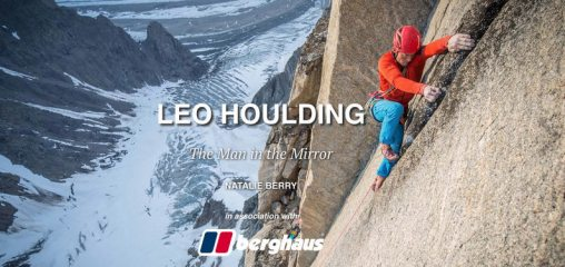 DIGITAL FEATURE: Leo Houlding: The Man in the Mirror