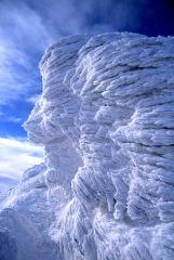 ice formation, Cairngorms