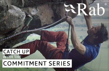 Catch Up With The Commitment Series
