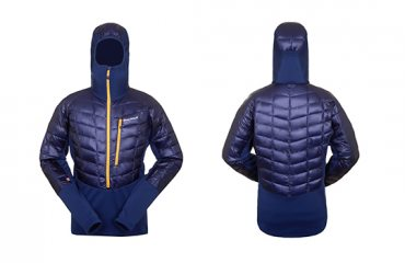 Hi-Q Luxe Pro Pull-On from Montane