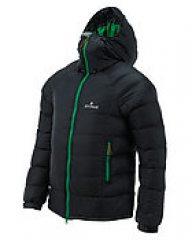 Premier Post: FS: Jottnar Fjorm Down Jacket - Black/Med