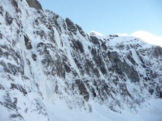 Spot the climber....