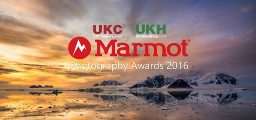 DIGITAL FEATURE: Marmot Photography Awards 2016