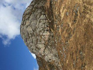 Monny Crag