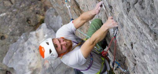 Zero-G Climbing