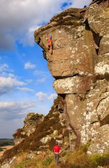 Flight of fancy. Steve Blake on Endless Flight, Great Wanney, Northumberland