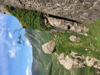 Langdale from Kettle Crag