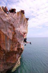 Deep Water Bouldering , 105 kb