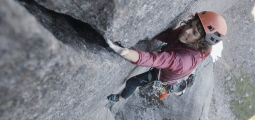 Katie Lambert in Lofoten, 74 kb