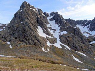 North Face Ben Nevis