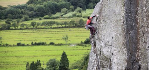 DIGITAL FEATURE: The Finest Crags in the UK & Ireland: Tremadog