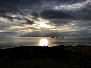 The Lookout Bothy, Skye
