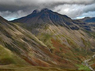 Great Gable, 211 kb