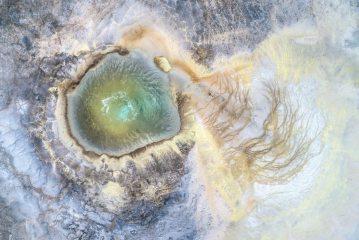 Hotspring abstract, 161 kb