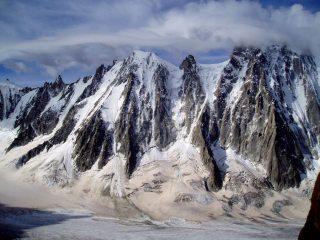 Les Courtes Chamonix, 140 kb