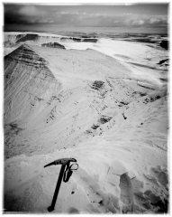 Cribyn & axe, Brecon Beacons - 02.02.19