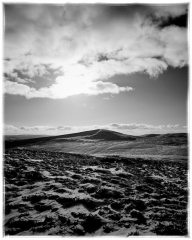 View from the Brecon Beacons