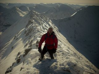 Perfect conditions in the CMD arete