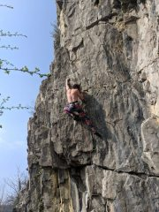 Rory on Practically Everything at Castleberg