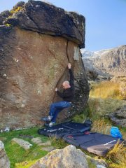 Me on Meadow Crack