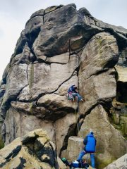 Great Western Almscliffe - Ticking the Classic, 142 kb