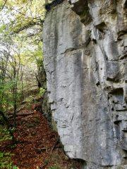 The Gorge Arete