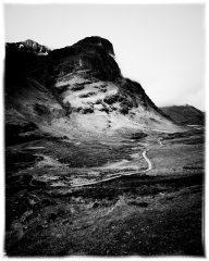 Aonach Dubh, Glencoe - 20.05.19