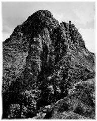 Aonach Eagach ridge, Glencoe - 21.05.19
