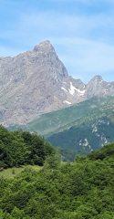 Uja di Mondrone, 2964 m. Alpi Graie meridionali