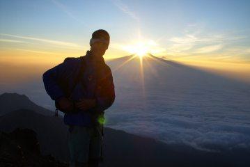 ...African Sunrise..., 388 kb
