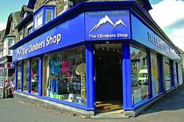 Full Time Shop Floor Staff Required - Ambleside