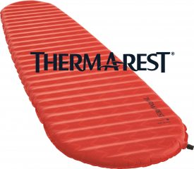 Therm-a-Rest ProLite Apex self-inflating mat