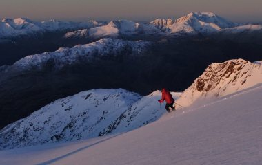 After 6 weeks of storms Kintail yields another rare perfect day , 502 kb