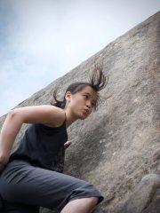 Peak District bouldering, 230 kb