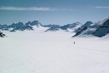 Ski Touring - East Greenland