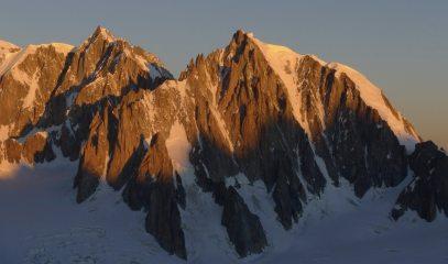Mt Maudit and Mt Blanc du Tacul, 455 kb