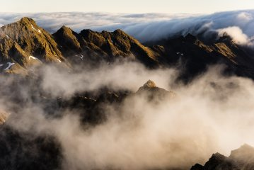 Cuillin Clouds, 414 kb
